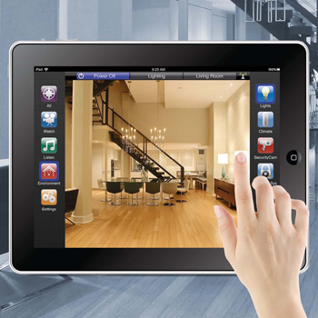 Home Lighting Control, Home Automation, Missouri